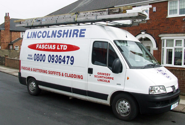 Lincolnshire Fascias video